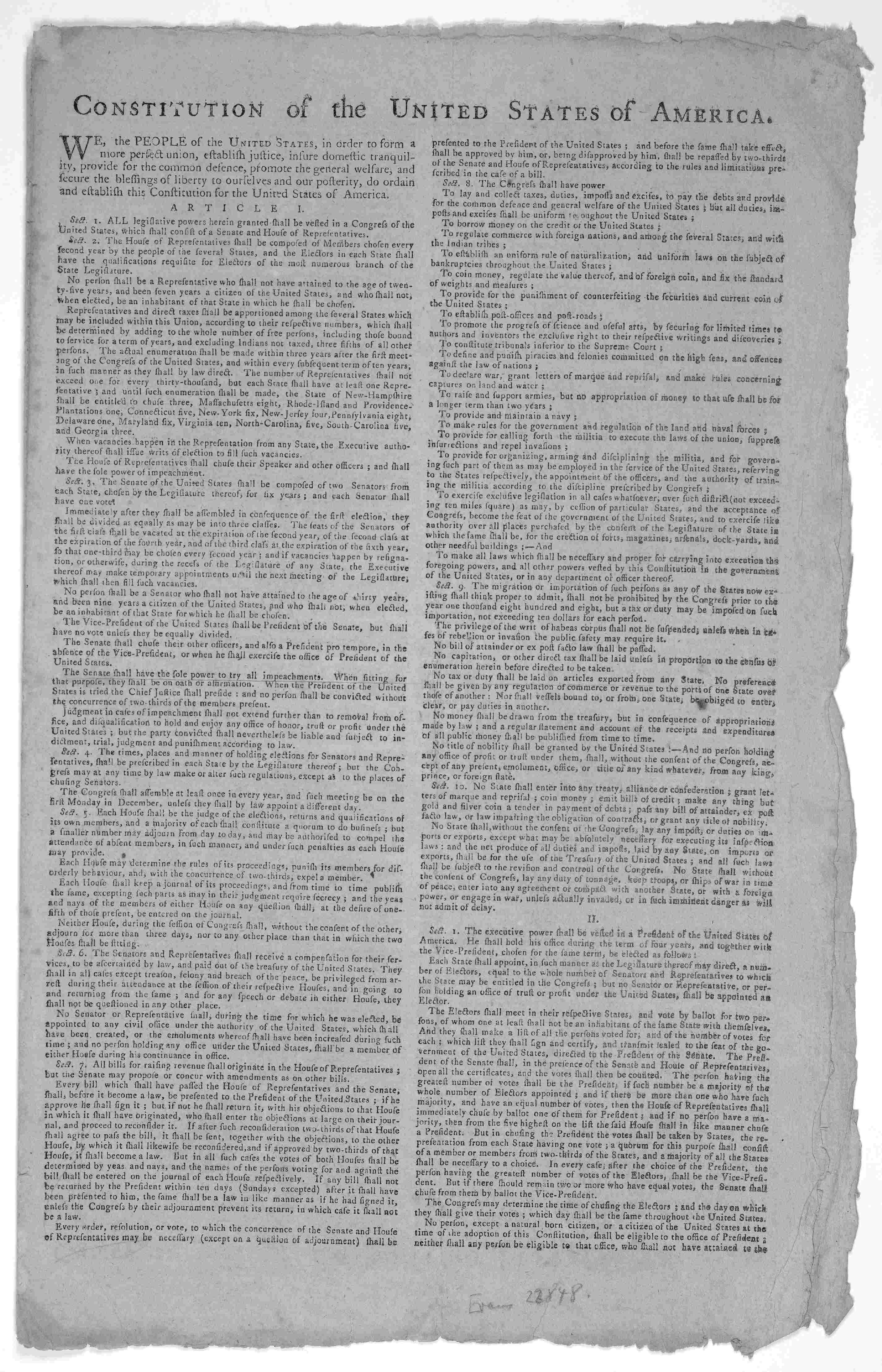 Teaching Civics With Primary Sources Lessons