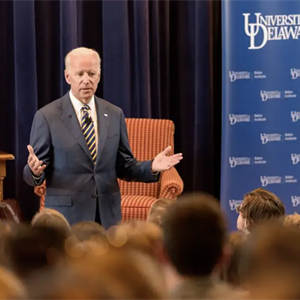 Public Policy Excellence at the Biden School