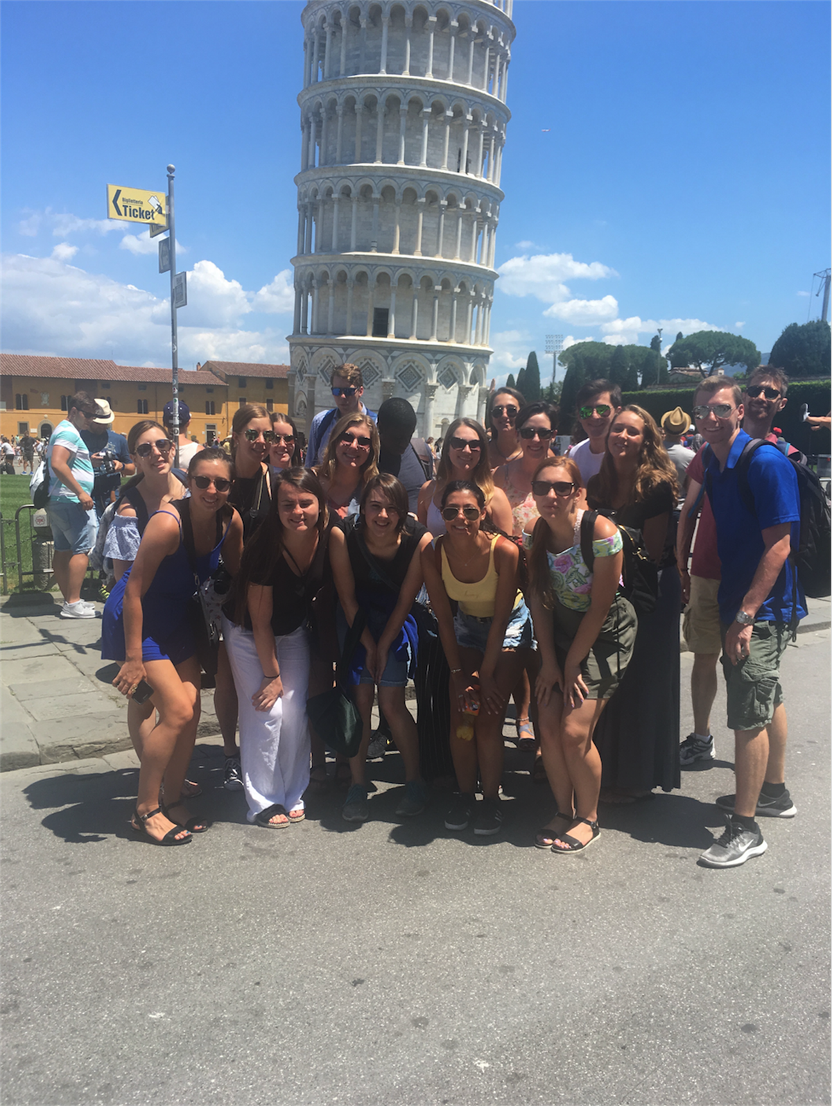 Summer Study Abroad Focused on Leadership and Cultural Intelligence
