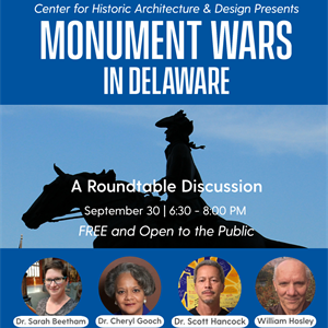 Monument Wars Event