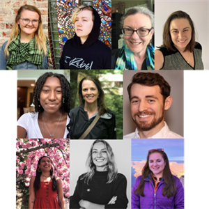 Introducing CCRS students Fall 2020!